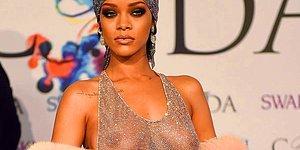 Hem Fiziğiyle Hem de Sesiyle Hepimizi Büyüleyen Rihanna'ya Dair İlk Kez Duyacağınız 19 Şey