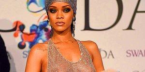 İyi ki Doğdun Riri! Hem Fiziğiyle Hem de Sesiyle Hepimizi Büyüleyen Rihanna'ya Dair İlk Kez Duyacağınız 19 Şey