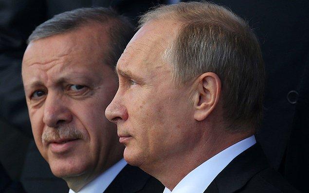 """""""Bir pilot uğruna Türkiye'nin feda edilmesi düşündürücü"""""""
