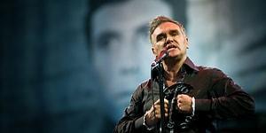 Morrissey Ağustos'ta İstanbul'a Geliyor