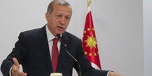 'Yargının da Yürütmenin de Yasamanın da Cumhurbaşkanıyım; Alışacaklar'