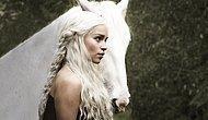 Game of Thrones'un Güzel Oyuncusu Şaşırtmaya Devam Ediyor: İşte Çıplak Sahnelerin Sırrı!