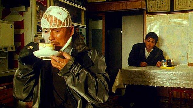 15. Gozu (Takashi Miike, 2003, Japonya)