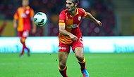 Galatasaray'da Hamit Altıntop ile Yollar Ayrıldı