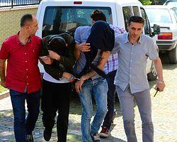 Samsun'da dört erkek 17 yaşındaki gence cinsel istismarda bulunup cami avlusuna bıraktı