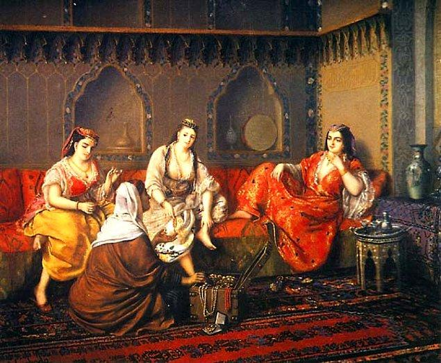 Osmanlı soyu nasıl kurtarıldı?
