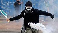 Fransa'da Grev ve Protesto Dalgası Devam Ediyor