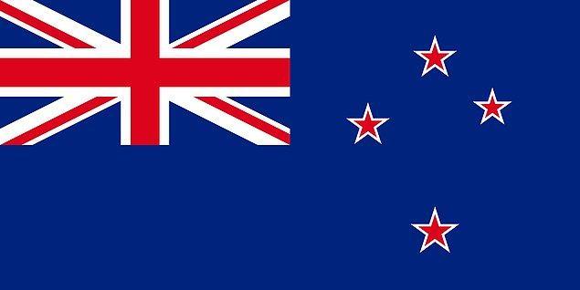 15. Son olarak görseldeki bayrak hangi ülkeye aittir?
