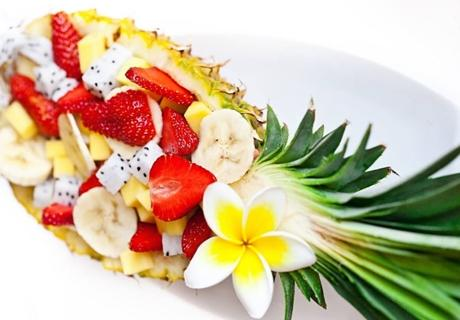 Sofralarınıza Tropikal Bölgelerin Havasını Taşıyacak 11 Lezzet Dolu Ananas Tarifi