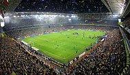 Fenerbahçe'nin Yeni Sezon Kombine Kart Fiyatları Açıklandı