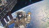 Beyin Fırtınası Yapıyoruz: Uzayda Bir Astronot Ölürse Ne Olacak?