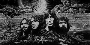 Tüm Bildiklerinizi Unutun: 50 Yılı Aşmış Bir Efsane Olan Pink Floyd Hakkında 50 Bilgi