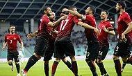 Milliler EURO 2016'ya Hazır: Slovenya 0-1 Türkiye