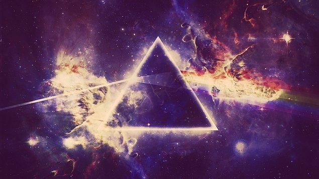 Parıldayan çılgın bir elmas: Pink Floyd