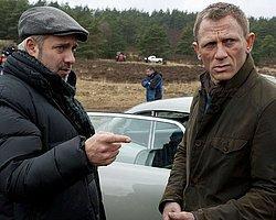 Skyfall ve Spectre'nin yönetmeni, yeni James Bond'un 'demokrasi' ile belirlenmeyeceğinin altını çizdi.