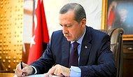 Erdoğan Dokunulmazlık Yasasını Onayladı