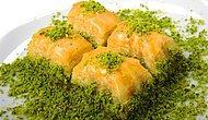 Ramazanda Tatlılarla Birlikte Gelen Kalorilere Dikkat
