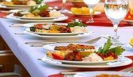 Ramazan'da hangi yiyecekleri tüketmeliyiz?