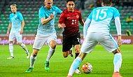 EURO 2016'da 'En İyi Genç Futbolcu'ya Türkiye'den 4 Aday