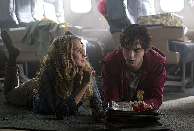 Sıcak Kalpler (2013)  | IMDb  6.9