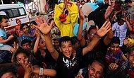 Dünya'nın Çeşitli Yerlerinde Müslümanların Ramazanı Nasıl Geçirdiğini Gösteren 57 Fotoğraf