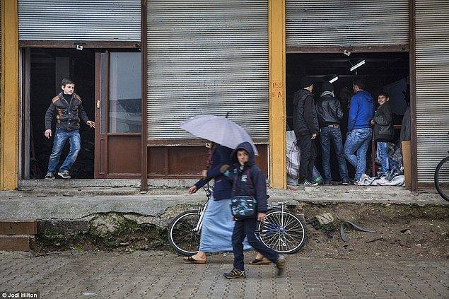 UNICEF'e göre Türkiye'de yaşan göçmen çocukların %80'i okula gitmiyor