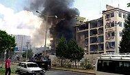 Midyat'taki Terör Saldırısında Can Kaybı 6'ya Yükseldi...