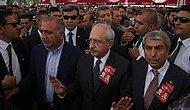 Şehit Cenazesinde Kılıçdaroğlu'na 'Kurşunlu' Tehdit