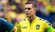 Fenerbahçe'nin Listesindeki Daniel Agger Futbolu Bıraktı