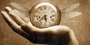 Zamanı Algılayış Biçiminizi Kökünden Değiştirecek 26 İlginç Bilgi