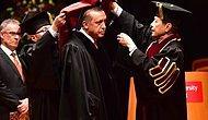 YSK, Erdoğan'ın Diplomasının Noter Onaylı Örneğini Paylaştı