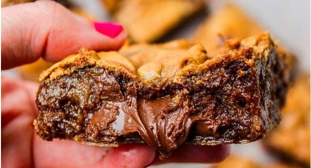 Brownie Anlayışınızı Değiştirip Salyalarınızı Akıtacak 11 Sarışın Brownie Tarifi