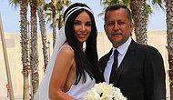 Dur Durak Bilmeyen Evlilik Çılgınlığı Devam Ediyor! Gülşen ve Ozan Çolakoğlu Evlendi!
