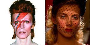 21 Örnekle İçinde Bulunduğu Filmleri Çok Daha Güzelleştiren David Bowie Şarkıları
