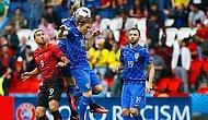 Türkiye'den EURO 2016'ya Kötü Başlangıç