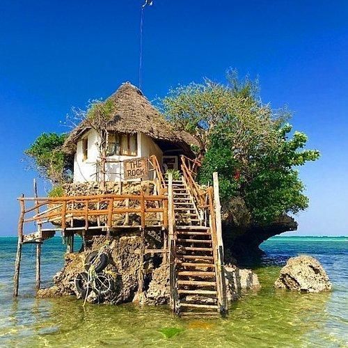 Kaya | Zanzibar, Tanzanya.