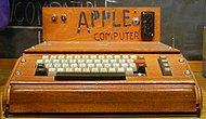 IOS Severler Buyrunuz: Apple'ın Tarihinden Pek Duyulmamış 16 Şey