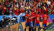 Çek Duvarını Pique Yıktı | İspanya 1-0 Çek Cumhuriyeti