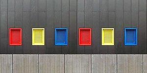 15 фотографий для архитектурного перфекциониста