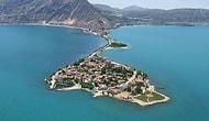 Türkiye'nin Yeni 'Sakin Şehri' Eğirdir! İşte Ülkemizden Sükûnet Vahası 12 Şehir