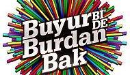 TV8'in Komedi Programı Buyur Bi'De Burdan Bak'tan 20 Replik!
