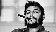 88 Yıl Önce Bugün Doğan Devrimci Lider Che Guevara'nın Karizması Eşliğinde 15 Büyük Lafı