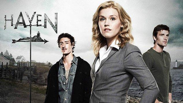 Haven (2010–)