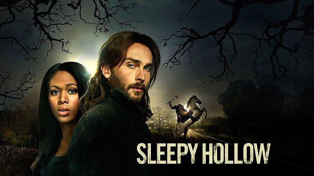 Sleepy Hollow (2013–)