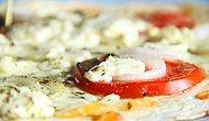Ramazan Sofrası Anlayışına Yeni Bir Boyut: Irak Mutfağından Keçi Peynirli Lavaş Pizzası