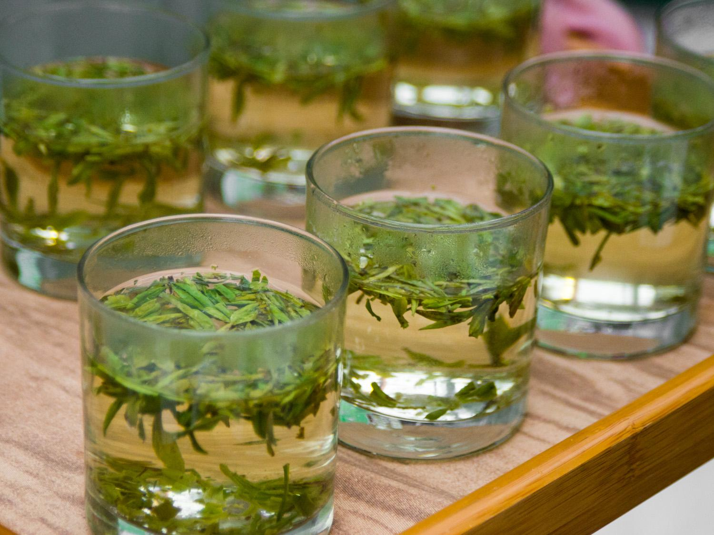 Çin Çayı Hakkında Bilinmesi Gerekenler