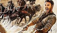Yeni Nesil Ben-Hur'dan Yeni Fragman Yayınlandı