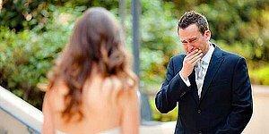 19 Acınası Örnekle İnsanların Düğünlerde Ağlamalarının Gerçek Sebepleri