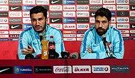 'İspanya Maçına İyi Hazırlandık'