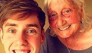 Google'ın En Kibar Kullanıcısı: Aramalarına 'Lütfen' ve 'Teşekkürler' Ekleyen Büyükanne
